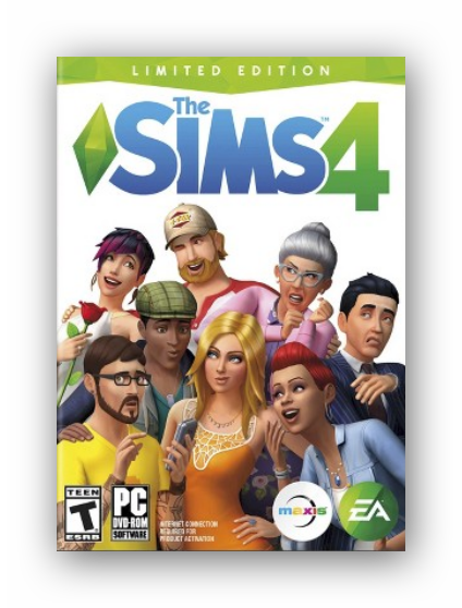Icon of The Sims 4